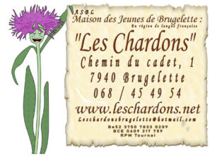 MJ Les Chardons - Brugelette